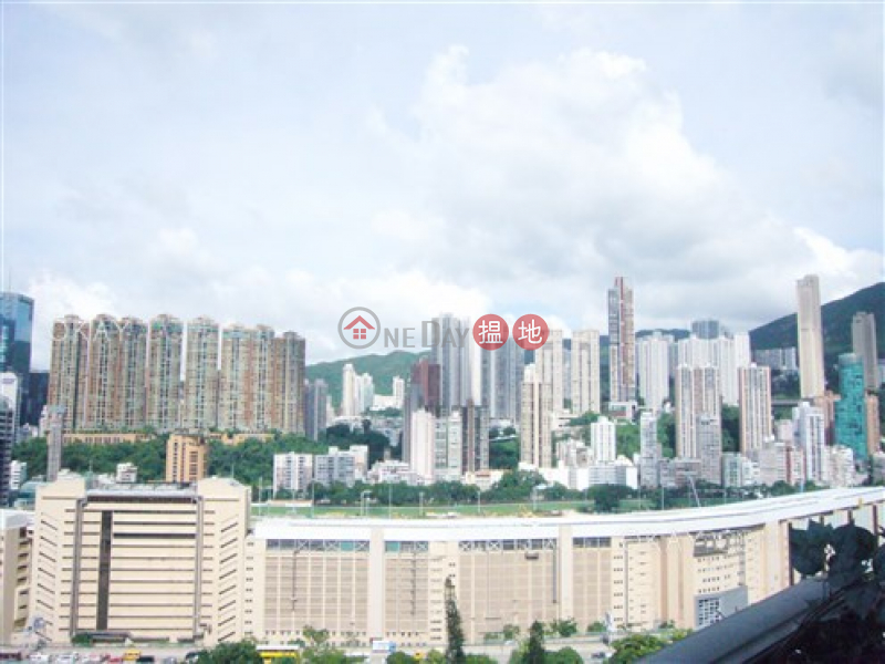 Lovely 5 bedroom with parking | Rental, Chantilly 肇輝臺6號 Rental Listings | Wan Chai District (OKAY-R76963)