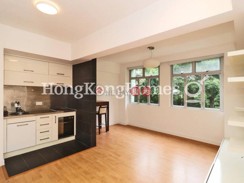 Studio Unit for Rent at Glenealy Building | Glenealy Building 樹福大廈 Rental Listings