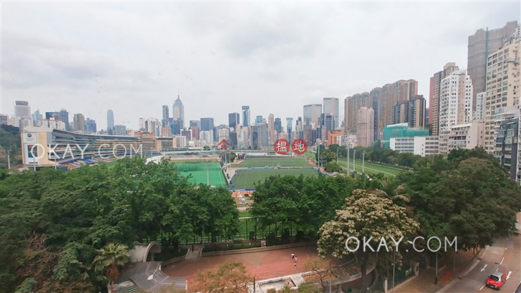 Luxurious 2 bedroom with racecourse views | For Sale | Yu Fung Building 愉豐大廈 Sales Listings