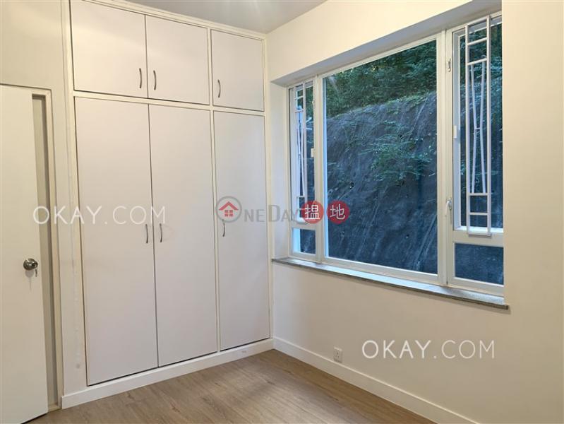 3房2廁,實用率高,連車位,露台《多福大廈出租單位》|多福大廈(Dor Fook Mansion)出租樓盤 (OKAY-R10450)