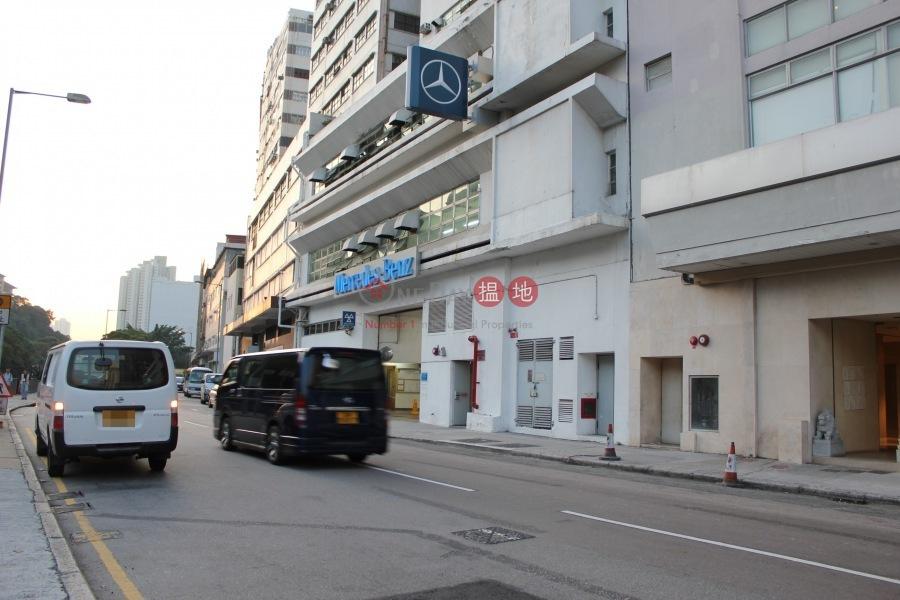 Zung Fu Aberdeen Garage (Zung Fu Aberdeen Garage) Wong Chuk Hang|搵地(OneDay)(5)