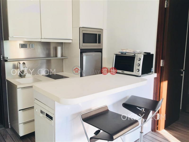 1房1廁,極高層,可養寵物,露台《嘉薈軒出售單位》|嘉薈軒(J Residence)出售樓盤 (OKAY-S85951)