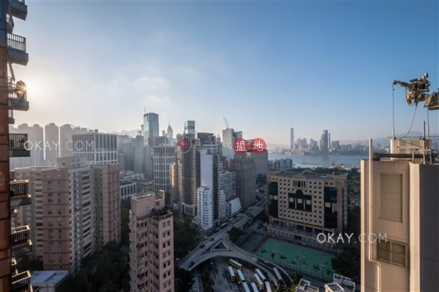 Property Search Hong Kong   OneDay   Residential Sales Listings Rare 1 bedroom on high floor   For Sale