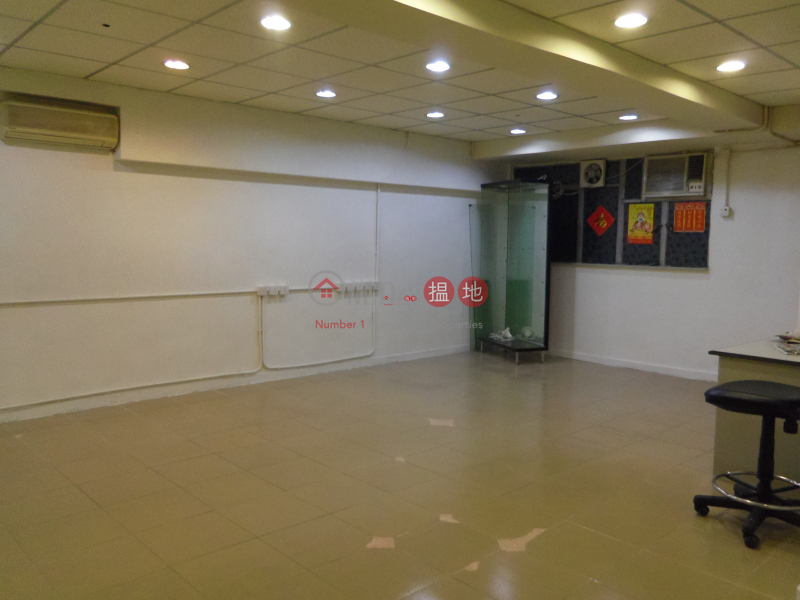 Shing Yip Ind. Bldg, Shing Yip Industrial Building 成業工業大廈 Rental Listings | Kwun Tong District (po178-04583)