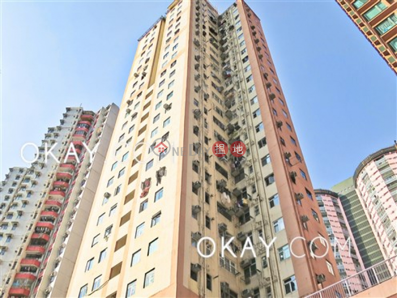 Property Search Hong Kong | OneDay | Residential | Sales Listings Nicely kept 2 bedroom in Tai Hang | For Sale