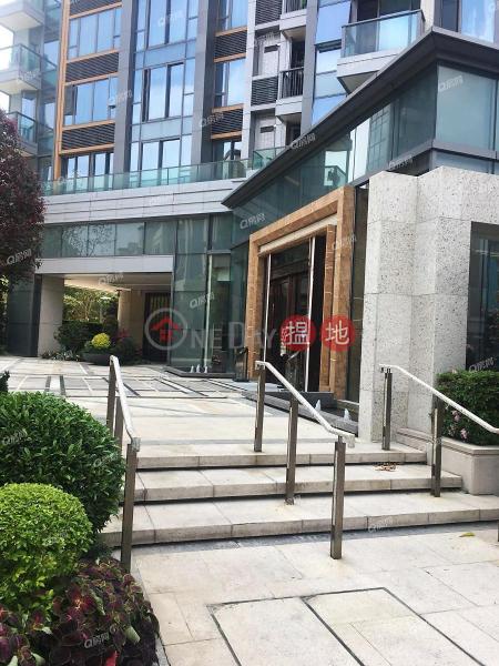 HK$ 1,168萬|爾巒元朗-環境清靜,全新物業,實用靚則,廳大房大,供平過租《爾巒買賣盤》