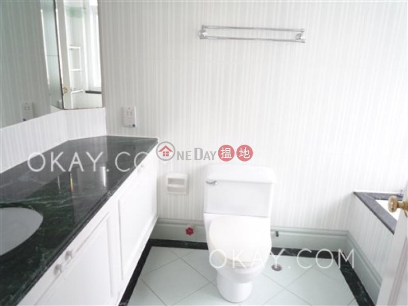 Unique 3 bedroom with parking | Rental, Cloud Nine 九雲居 Rental Listings | Central District (OKAY-R15197)