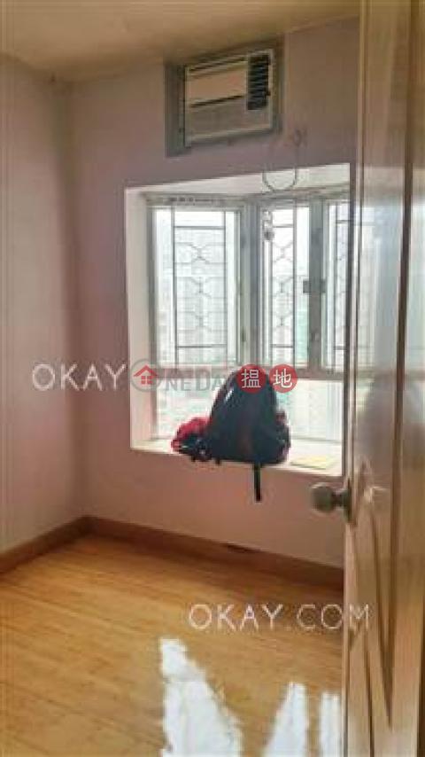 Practical 3 bedroom on high floor | For Sale|Block 2 New Jade Garden(Block 2 New Jade Garden)Sales Listings (OKAY-S295389)_0
