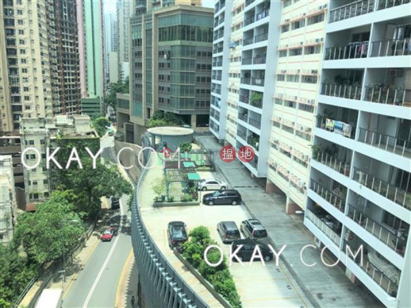 Rare 3 bedroom with parking | Rental 62 Conduit Road | Western District | Hong Kong, Rental | HK$ 45,000/ month