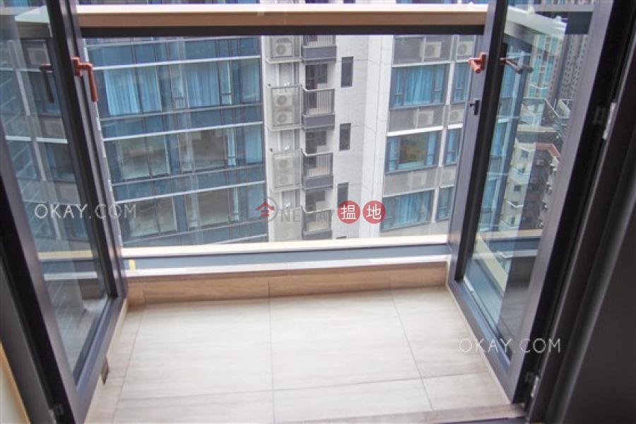 Lovely 3 bedroom on high floor with balcony   Rental 1 Kai Yuen Street   Eastern District, Hong Kong, Rental HK$ 50,000/ month