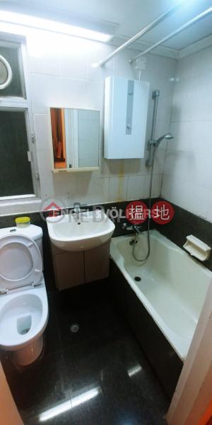 HK$ 5.8M | Windsor Court | Western District | 2 Bedroom Flat for Sale in Mid Levels West