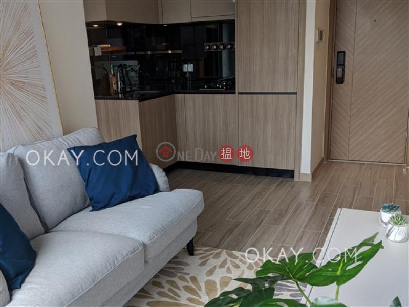 香港搵樓|租樓|二手盤|買樓| 搵地 | 住宅-出售樓盤1房1廁,極高層,星級會所,露台《君豪峰出售單位》