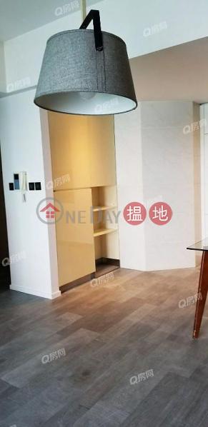 核心地段,環境清靜,乾淨企理,開揚遠景,高層海景《傲翔灣畔租盤》-86域多利道 | 西區|香港-出租-HK$ 63,000/ 月