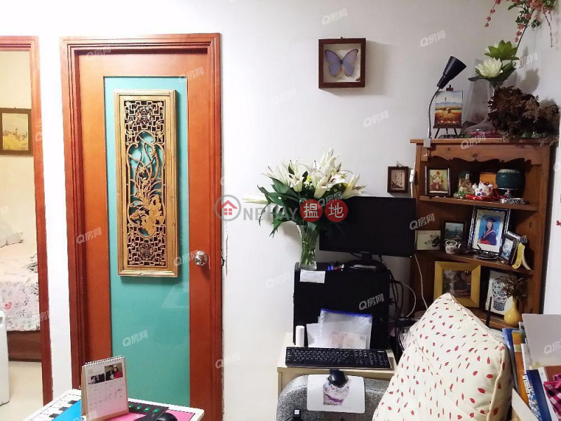 香港搵樓|租樓|二手盤|買樓| 搵地 | 住宅|出售樓盤-環境優美,間隔實用,廳大房大《泰華大廈買賣盤》
