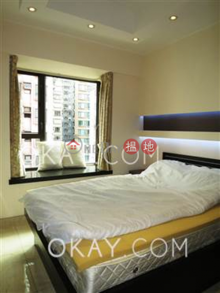 2房1廁《翰庭軒出租單位》|中區翰庭軒(Honor Villa)出租樓盤 (OKAY-R34291)