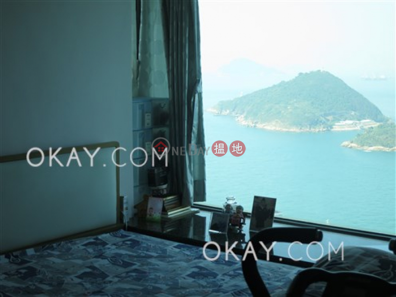 Property Search Hong Kong | OneDay | Residential Rental Listings, Elegant 3 bedroom on high floor with balcony | Rental
