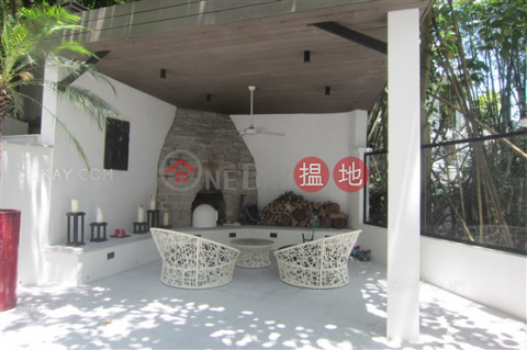 Lovely house with rooftop, terrace & balcony | Rental|Chi Fai Path Village(Chi Fai Path Village)Rental Listings (OKAY-R366254)_0
