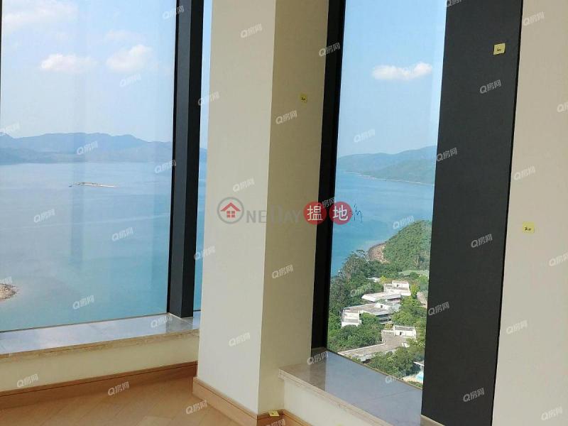 豪宅名廈,無敵景觀,超大戶型,特色單位《3期 迎海‧星灣御 23座租盤》|8烏溪沙路 | 馬鞍山-香港出租HK$ 160,000/ 月