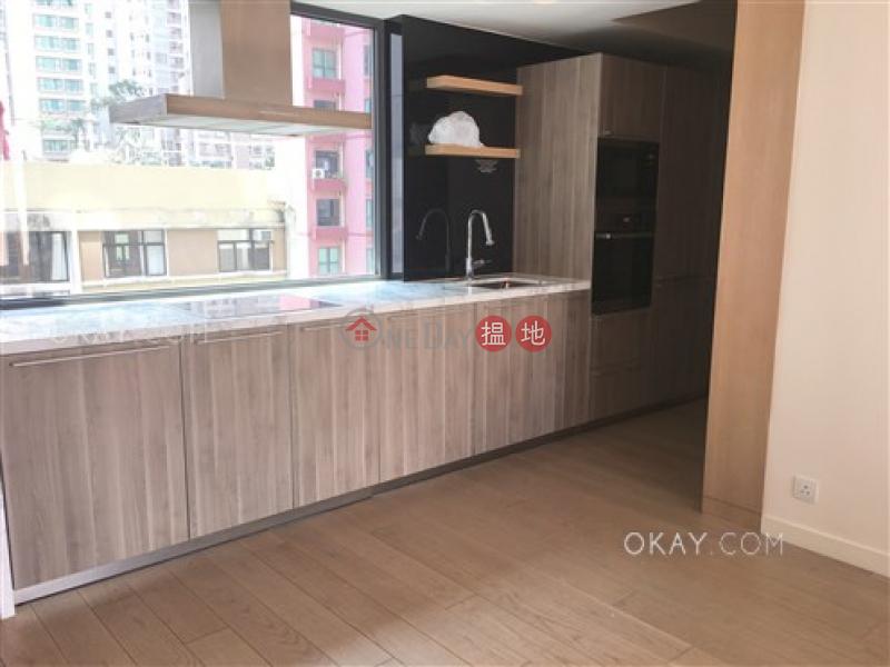 香港搵樓|租樓|二手盤|買樓| 搵地 | 住宅-出租樓盤|2房1廁,星級會所,可養寵物,露台《瑧環出租單位》