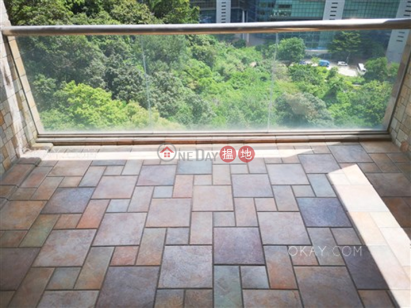 Efficient 4 bedroom with balcony & parking | Rental | Block 45-48 Baguio Villa 碧瑤灣45-48座 Rental Listings