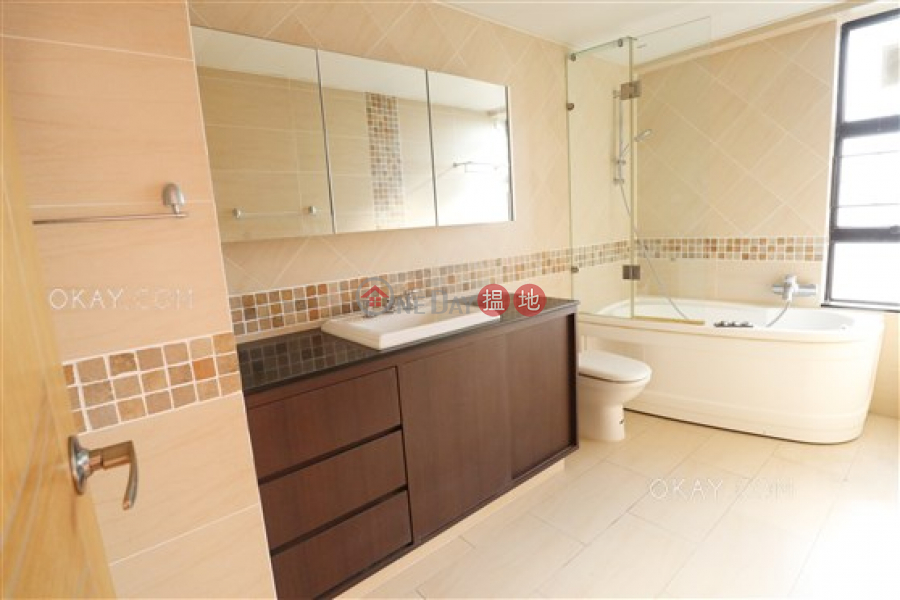 Luxurious 3 bedroom with sea views, balcony | Rental, 55 South Bay Road | Southern District, Hong Kong Rental | HK$ 100,000/ month