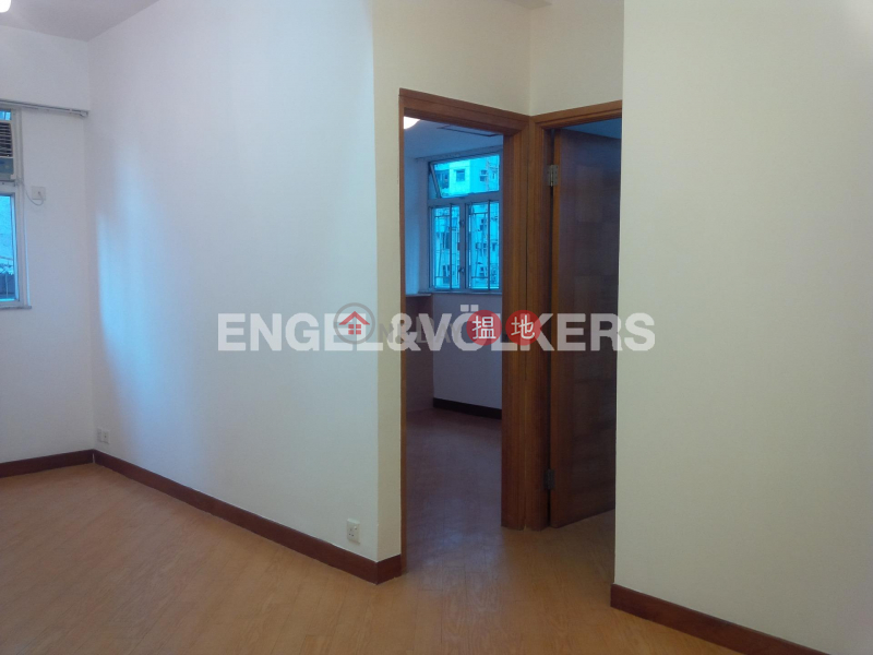2 Bedroom Flat for Rent in Soho, 89 Caine Road | Central District Hong Kong Rental, HK$ 24,000/ month