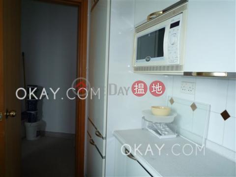 Popular 3 bedroom on high floor | Rental|Eastern DistrictLe Sommet(Le Sommet)Rental Listings (OKAY-R113728)_0
