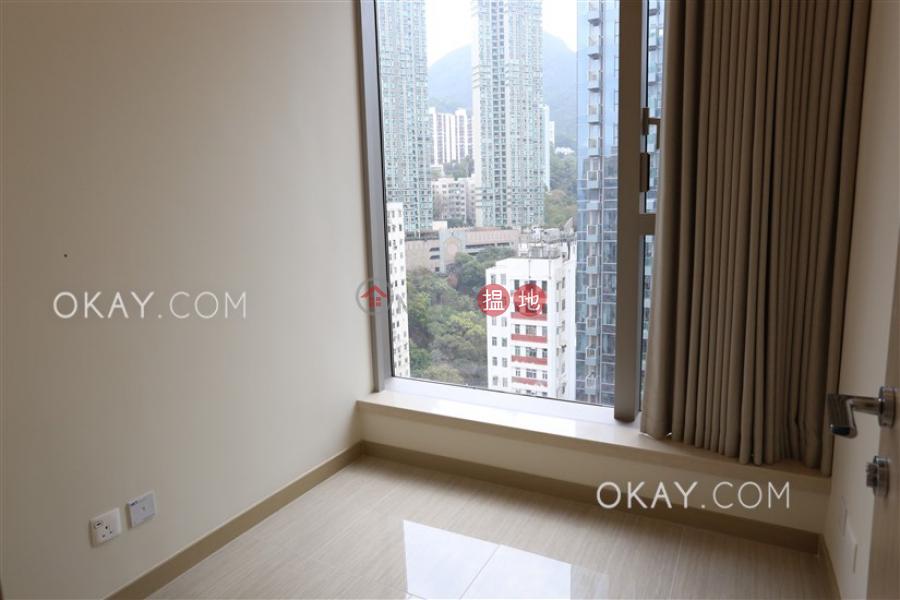 2房1廁,實用率高,極高層,可養寵物《The Kennedy on Belcher\'s出租單位》|97卑路乍街 | 西區-香港-出租HK$ 30,800/ 月
