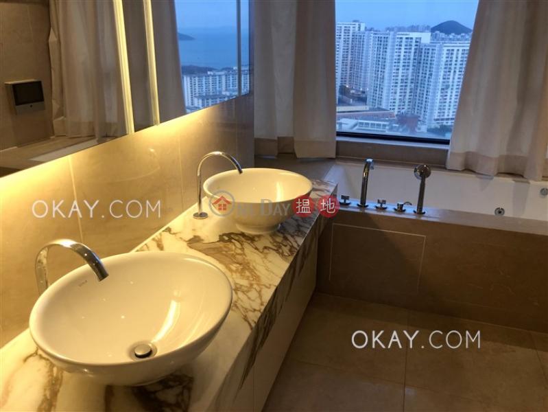 香港搵樓 租樓 二手盤 買樓  搵地   住宅 出租樓盤 3房3廁,星級會所,連車位,露台《貝沙灣6期出租單位》