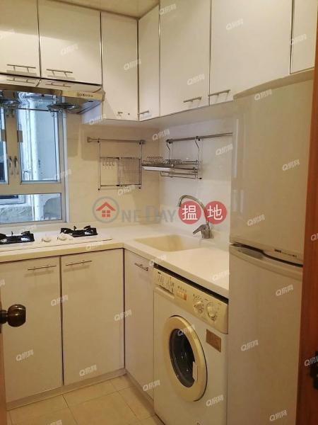 利基大廈-中層|住宅出租樓盤|HK$ 18,000/ 月