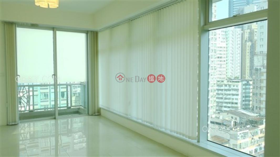 Elegant 4 bedroom with balcony | Rental 880-886 King\'s Road | Eastern District Hong Kong Rental | HK$ 55,000/ month