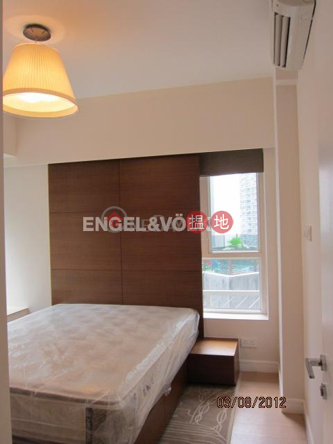 1 Bed Flat for Rent in Mid Levels West|Western DistrictThe Icon(The Icon)Rental Listings (EVHK90773)_0