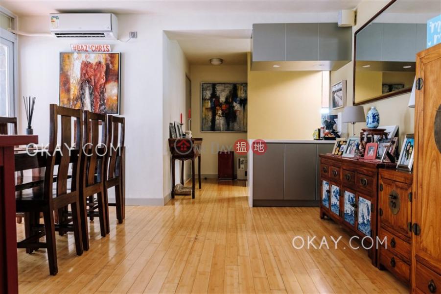 HK$ 18.8M   Block 5 Phoenix Court Wan Chai District   Efficient 2 bedroom with balcony & parking   For Sale