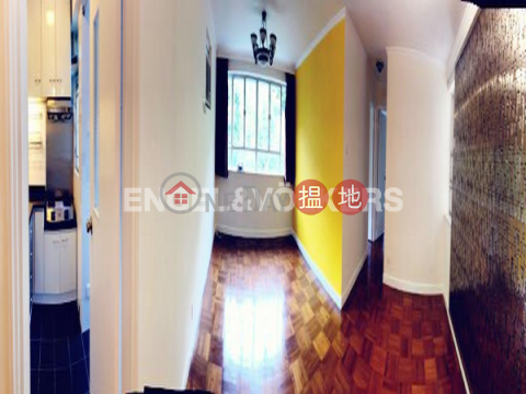 2 Bedroom Flat for Sale in Pok Fu Lam|Western DistrictBlock 28-31 Baguio Villa(Block 28-31 Baguio Villa)Sales Listings (EVHK44500)_0