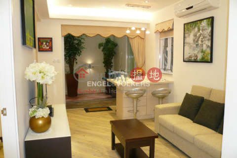 2 Bedroom Flat for Sale in Central Mid Levels|33-35 ROBINSON ROAD(33-35 ROBINSON ROAD)Sales Listings (EVHK27421)_0