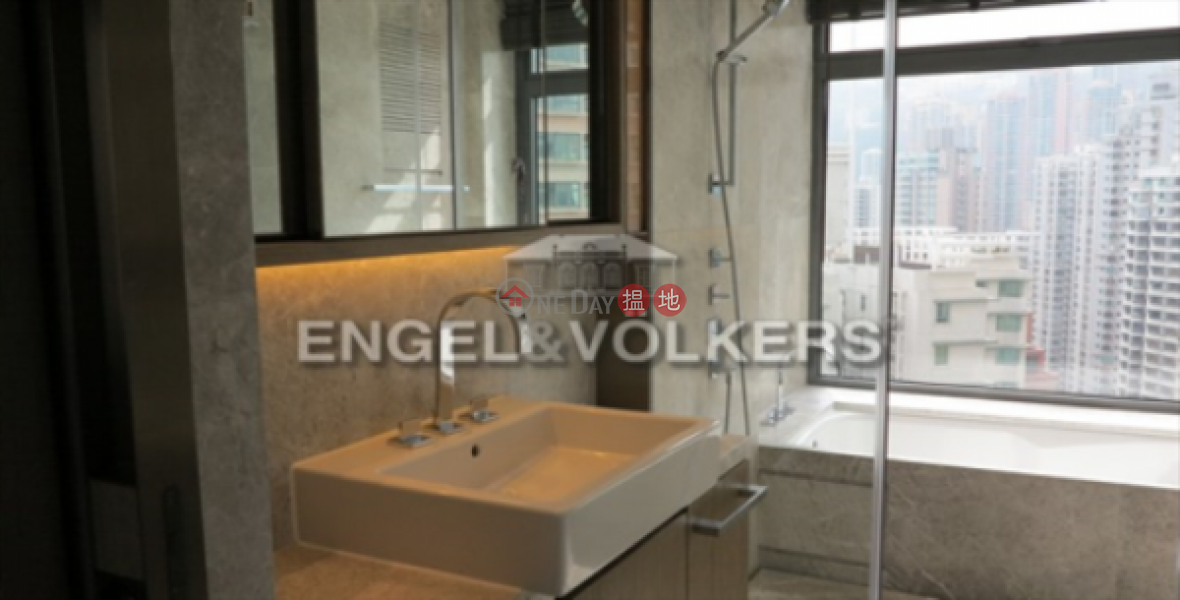 3 Bedroom Family Flat for Sale in Mid Levels West 2A Seymour Road | Western District | Hong Kong Sales, HK$ 58.5M