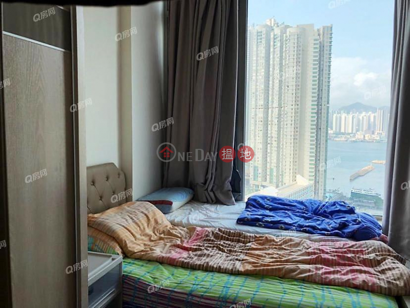 Property Search Hong Kong | OneDay | Residential, Rental Listings I‧Uniq Grand | 1 bedroom Mid Floor Flat for Rent