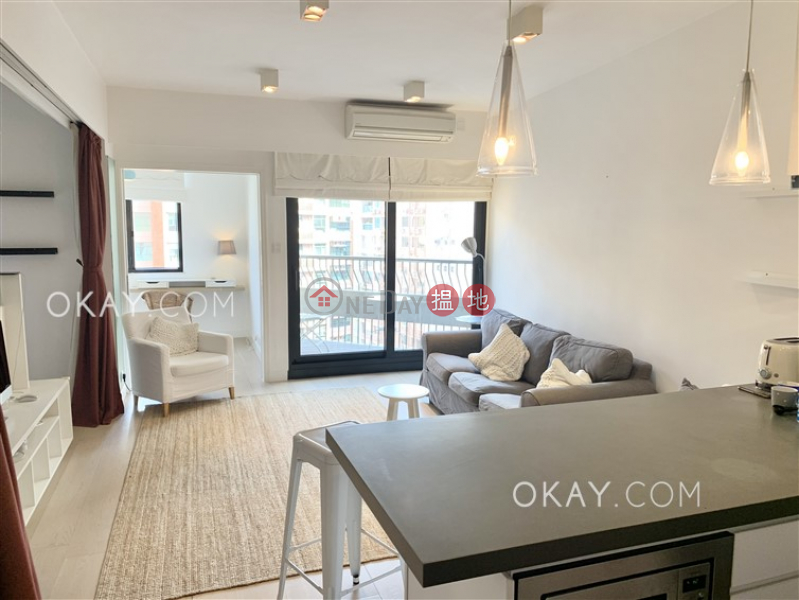 Property Search Hong Kong | OneDay | Residential, Sales Listings Charming 2 bedroom with balcony | For Sale