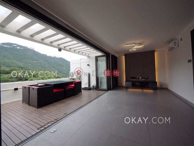 Unique 3 bedroom on high floor with terrace & balcony   Rental, 12 Chi Fu Road   Western District Hong Kong, Rental HK$ 34,000/ month