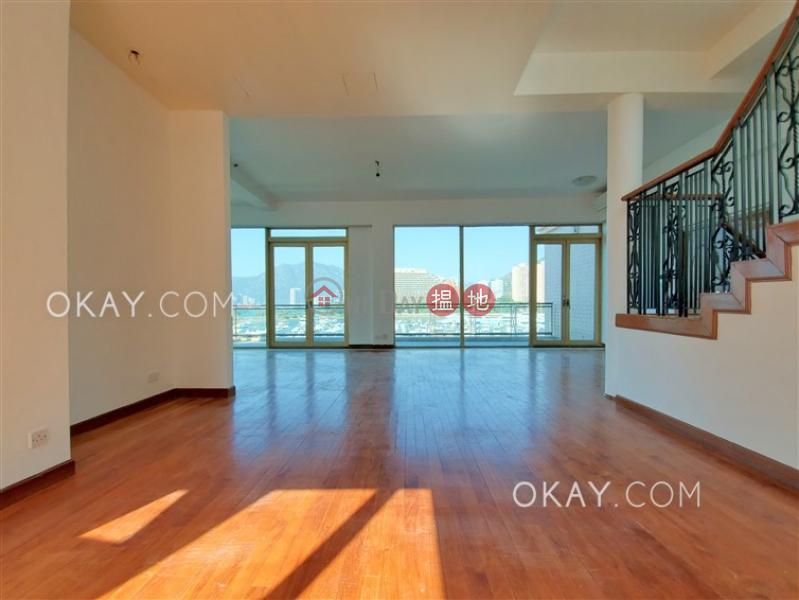Lovely penthouse with sea views, rooftop & balcony   Rental 1 Castle Peak Road Castle Peak Bay   Tuen Mun, Hong Kong Rental, HK$ 72,000/ month