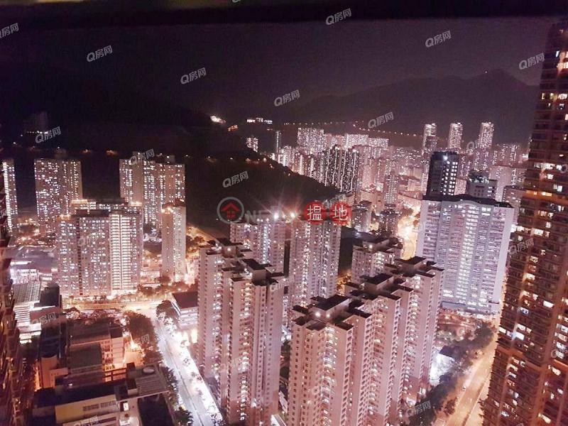 HK$ 940萬-藍灣半島 6座|柴灣區-罕有高層,兩房加多用途房《藍灣半島 6座買賣盤》