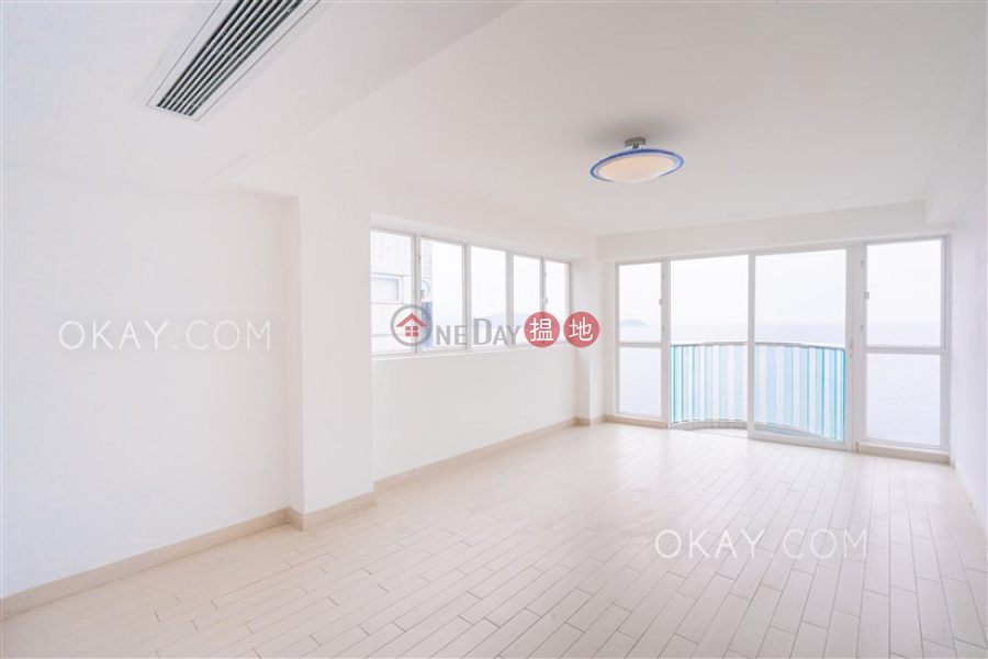 Property Search Hong Kong | OneDay | Residential | Rental Listings | Beautiful 2 bed on high floor with sea views & rooftop | Rental