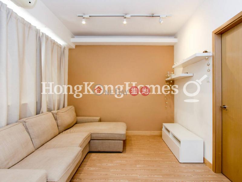 2 Bedroom Unit for Rent at Sunny Building   57-59 Wyndham Street   Central District, Hong Kong Rental   HK$ 35,000/ month