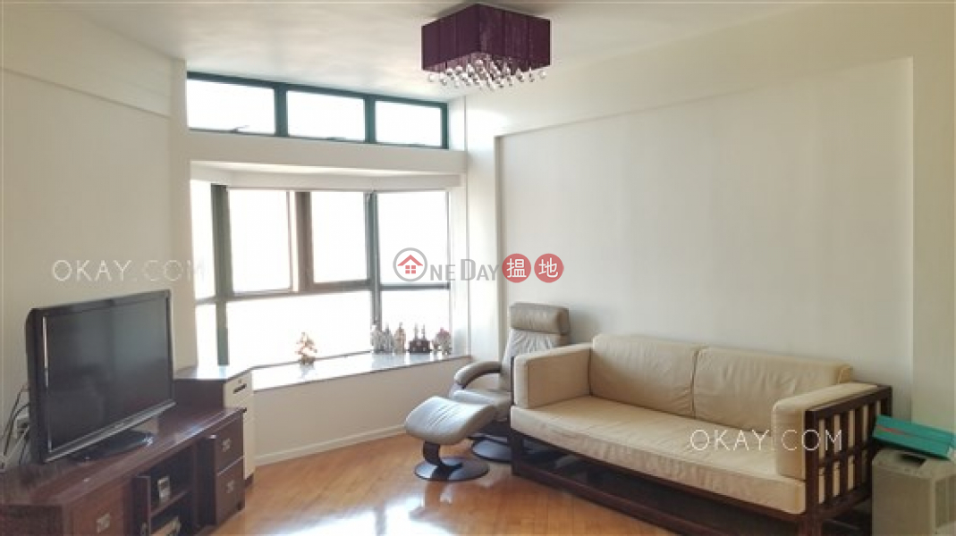 Lovely 2 bedroom on high floor with parking | For Sale 11 May Road | Central District Hong Kong Sales, HK$ 33M