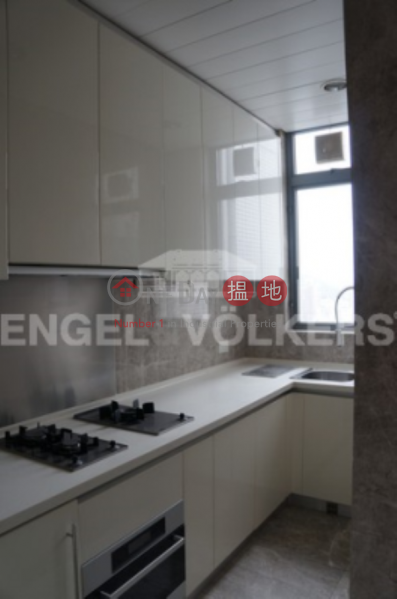 3 Bedroom Family Flat for Sale in Sheung Wan | One Pacific Heights 盈峰一號 Sales Listings