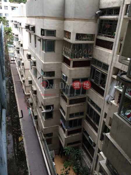 Hee Wong Terrace Block 3 (Hee Wong Terrace Block 3) Kennedy Town|搵地(OneDay)(2)
