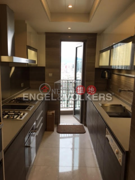 4 Bedroom Luxury Flat for Sale in Jordan, The Austin Tower 2 The Austin 2座 Sales Listings   Yau Tsim Mong (EVHK97260)
