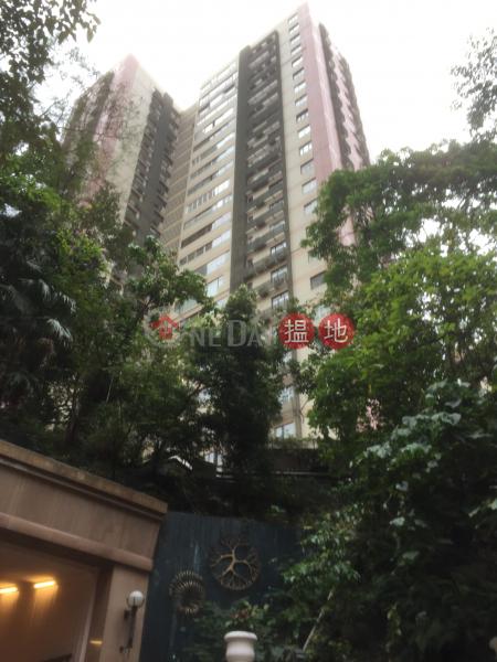 Fontana Gardens Block 22-25 (Fontana Gardens Block 22-25) Causeway Bay|搵地(OneDay)(2)