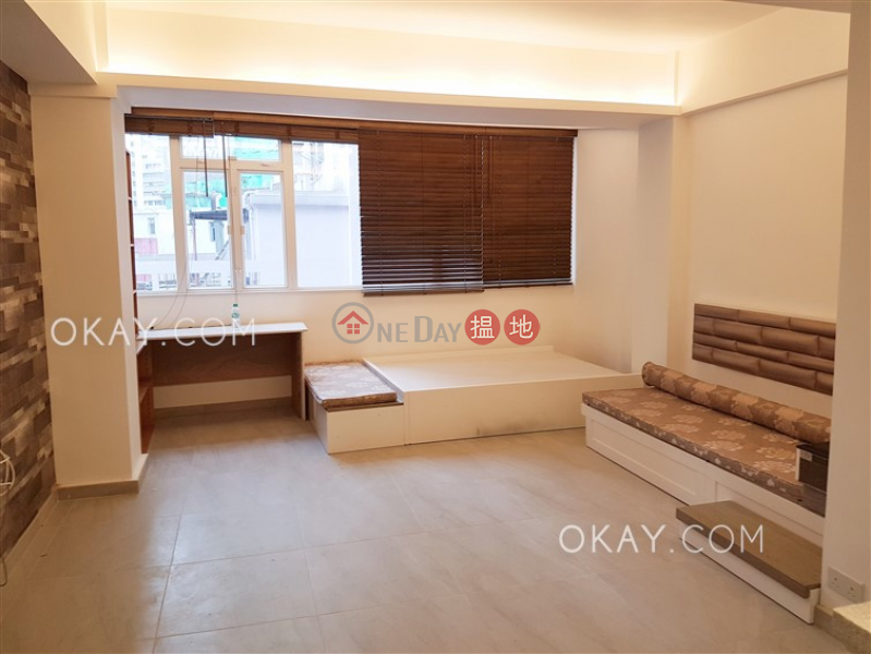 Cozy in Central | Rental, 48-50 Lyndhurst Terrace 擺花街48號 Rental Listings | Central District (OKAY-R355870)