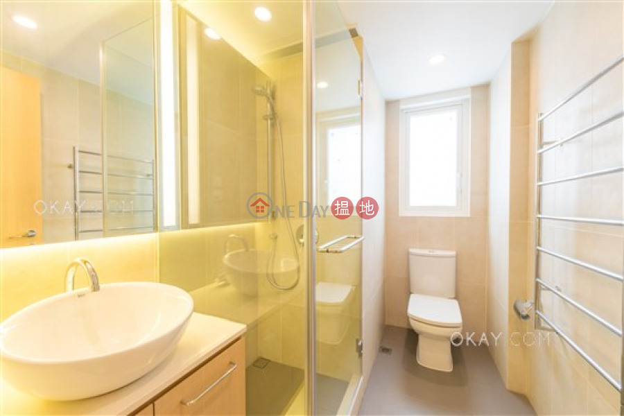 Efficient 4 bed on high floor with harbour views | Rental | 6 Po Shan Road | Western District Hong Kong Rental HK$ 115,000/ month